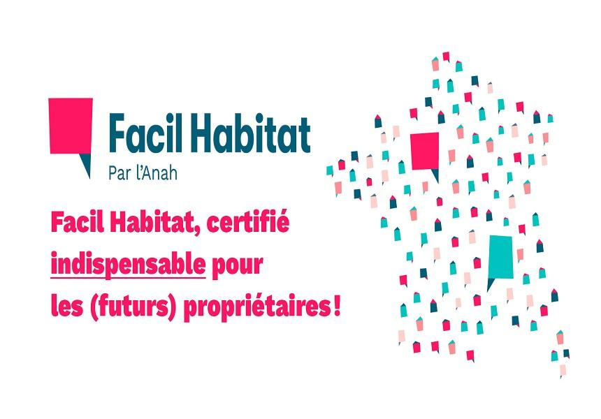 Facil Habitat Carte