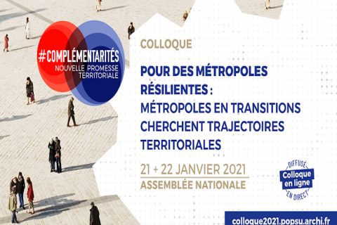 Flyer colloque popsu 2021